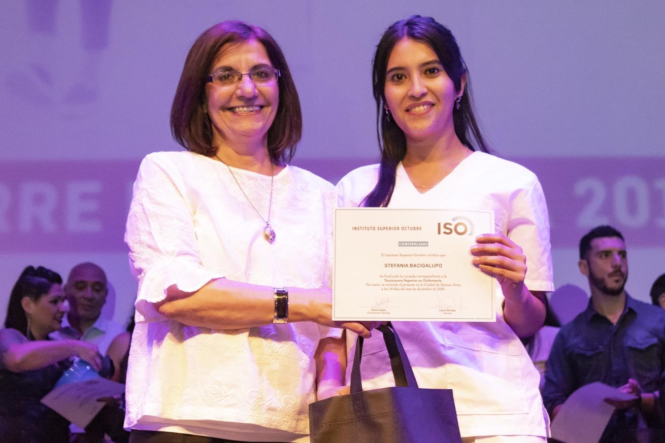 Entrega de Certificados ISO_004