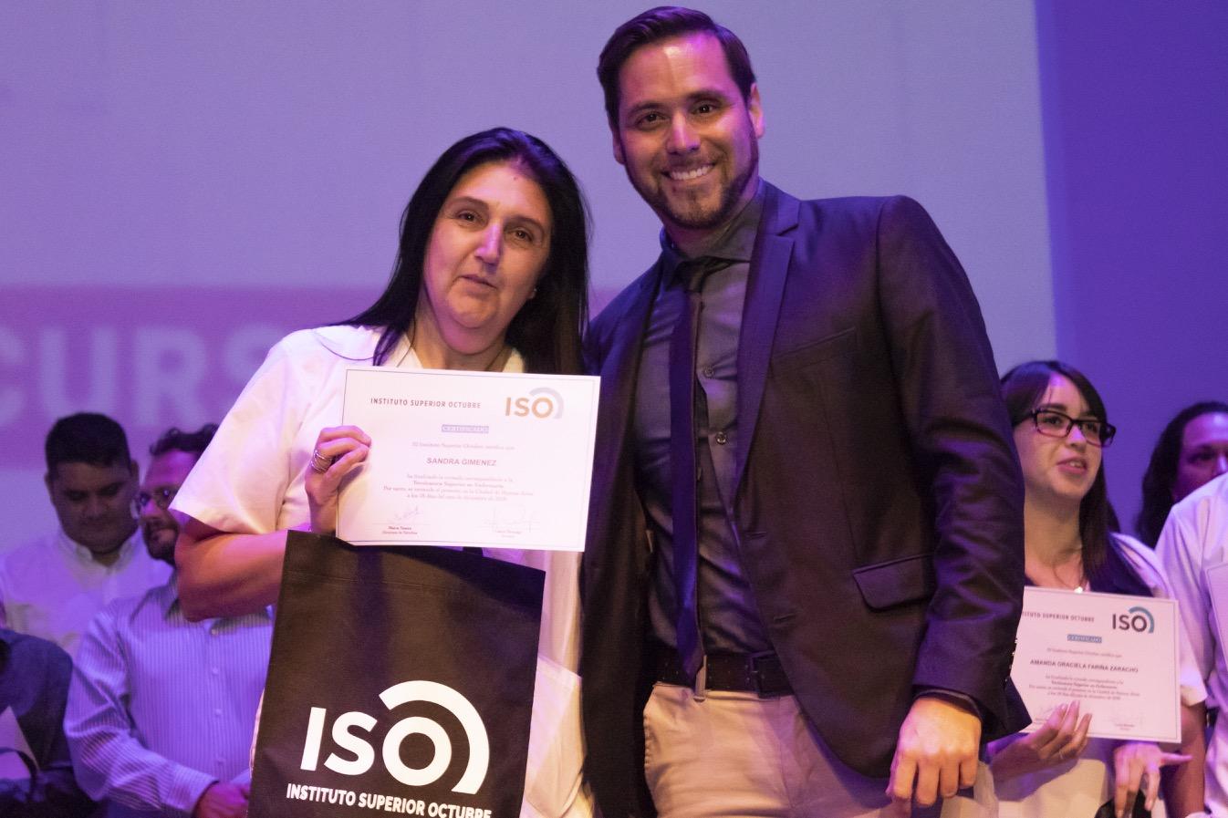 Entrega de Certificados ISO_007