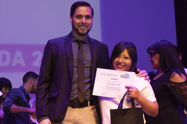Entrega de Certificados ISO_013