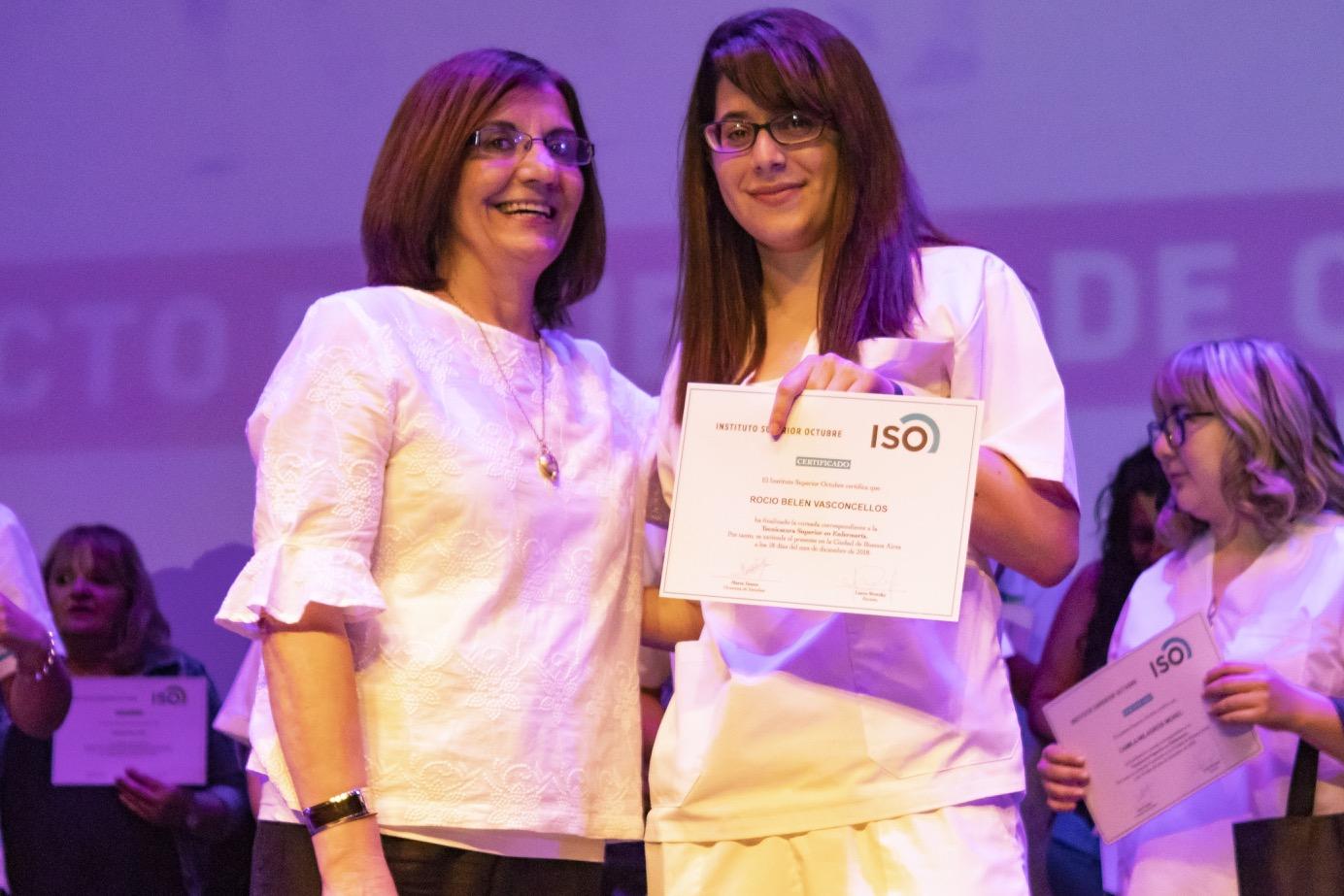Entrega de Certificados ISO_015