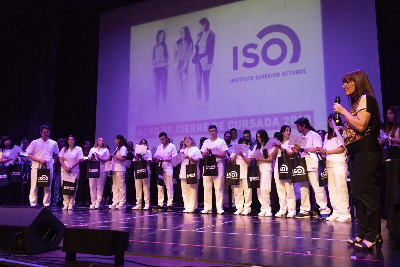 Entrega de Certificados ISO_017