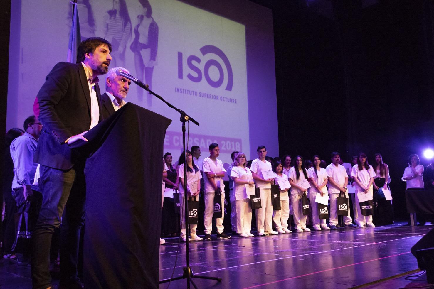 Entrega de Certificados ISO_020