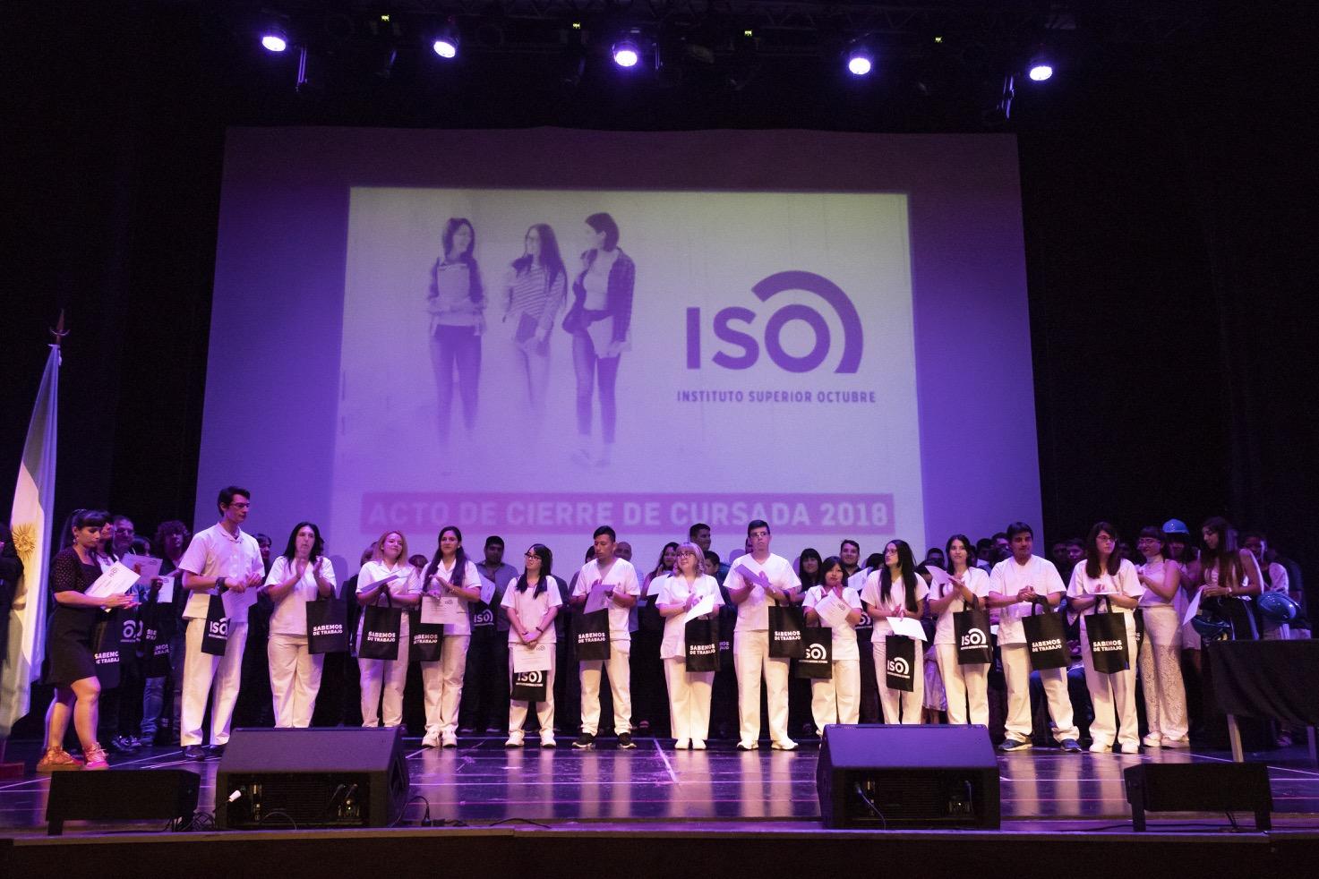 Entrega de Certificados ISO_022