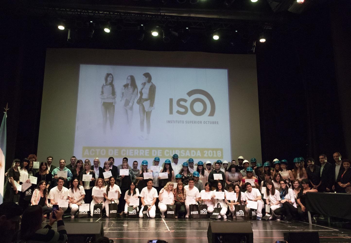 Entrega de Certificados ISO_023