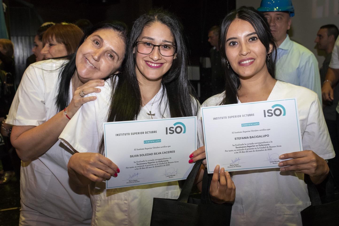 Entrega de Certificados ISO_025