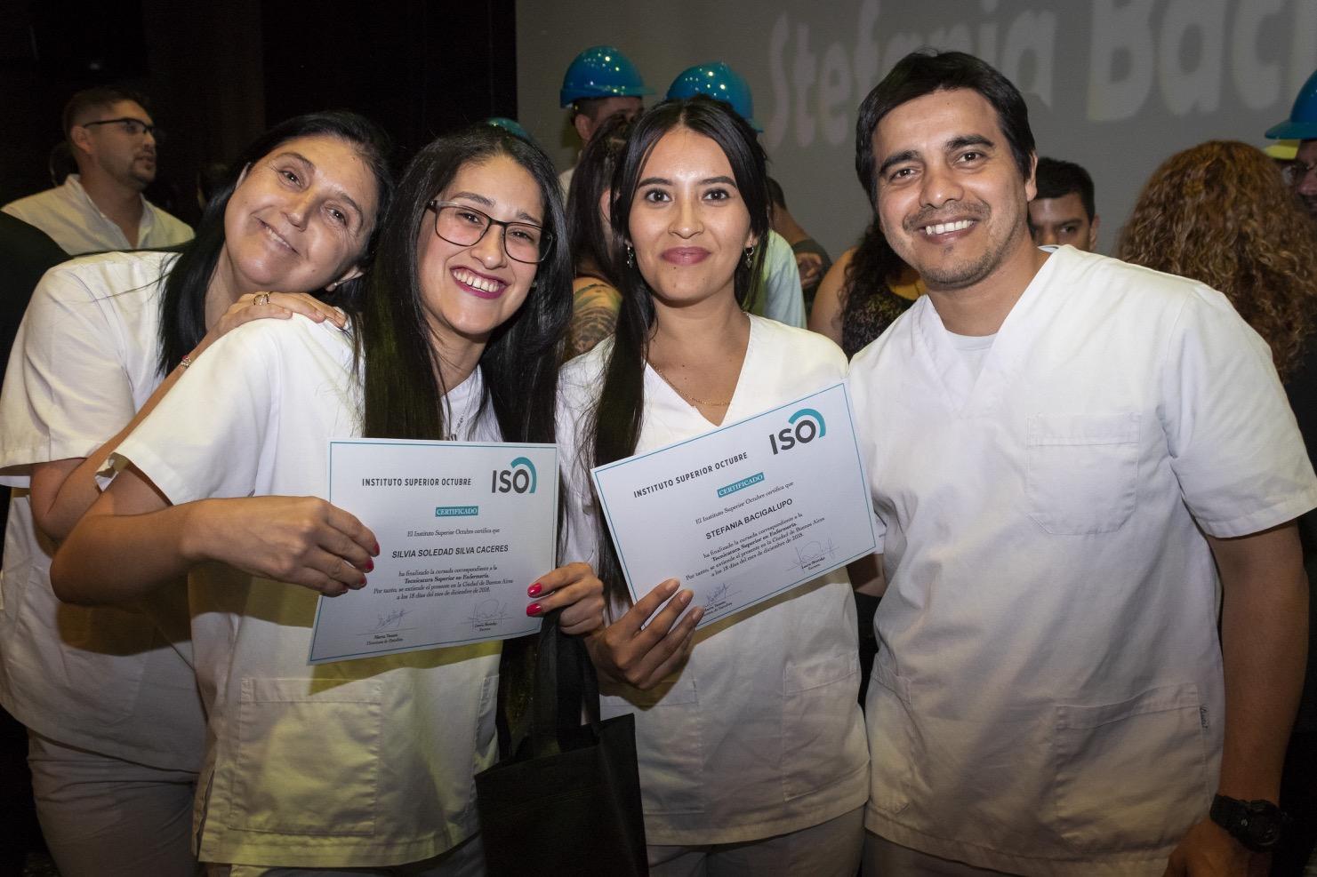 Entrega de Certificados ISO_026