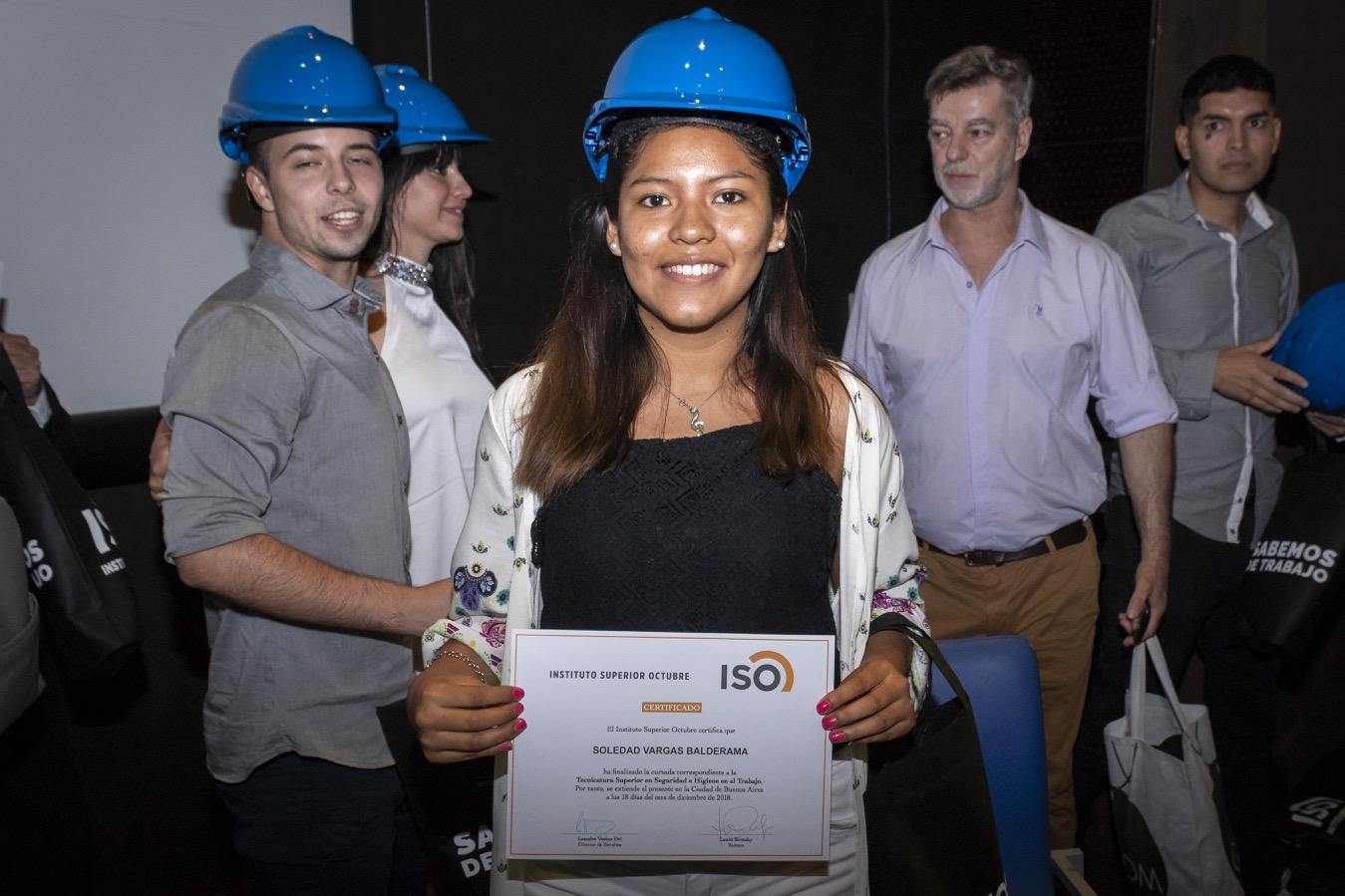 Entrega de Certificados ISO_028