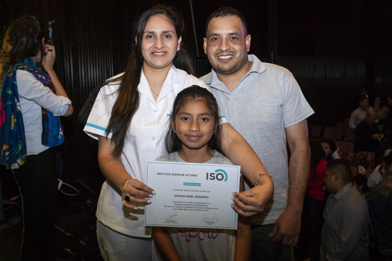 Entrega de Certificados ISO_040