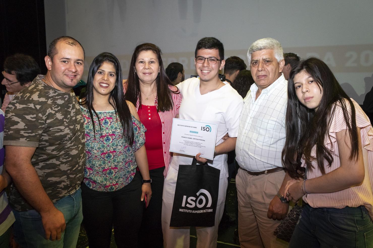 Entrega de Certificados ISO_043