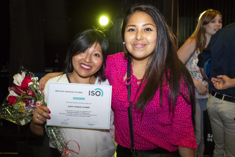 Entrega de Certificados ISO_045