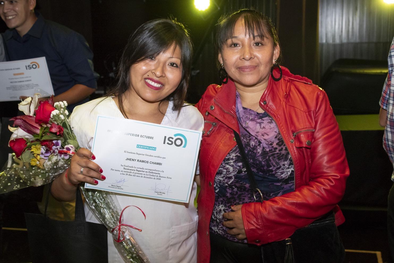 Entrega de Certificados ISO_046